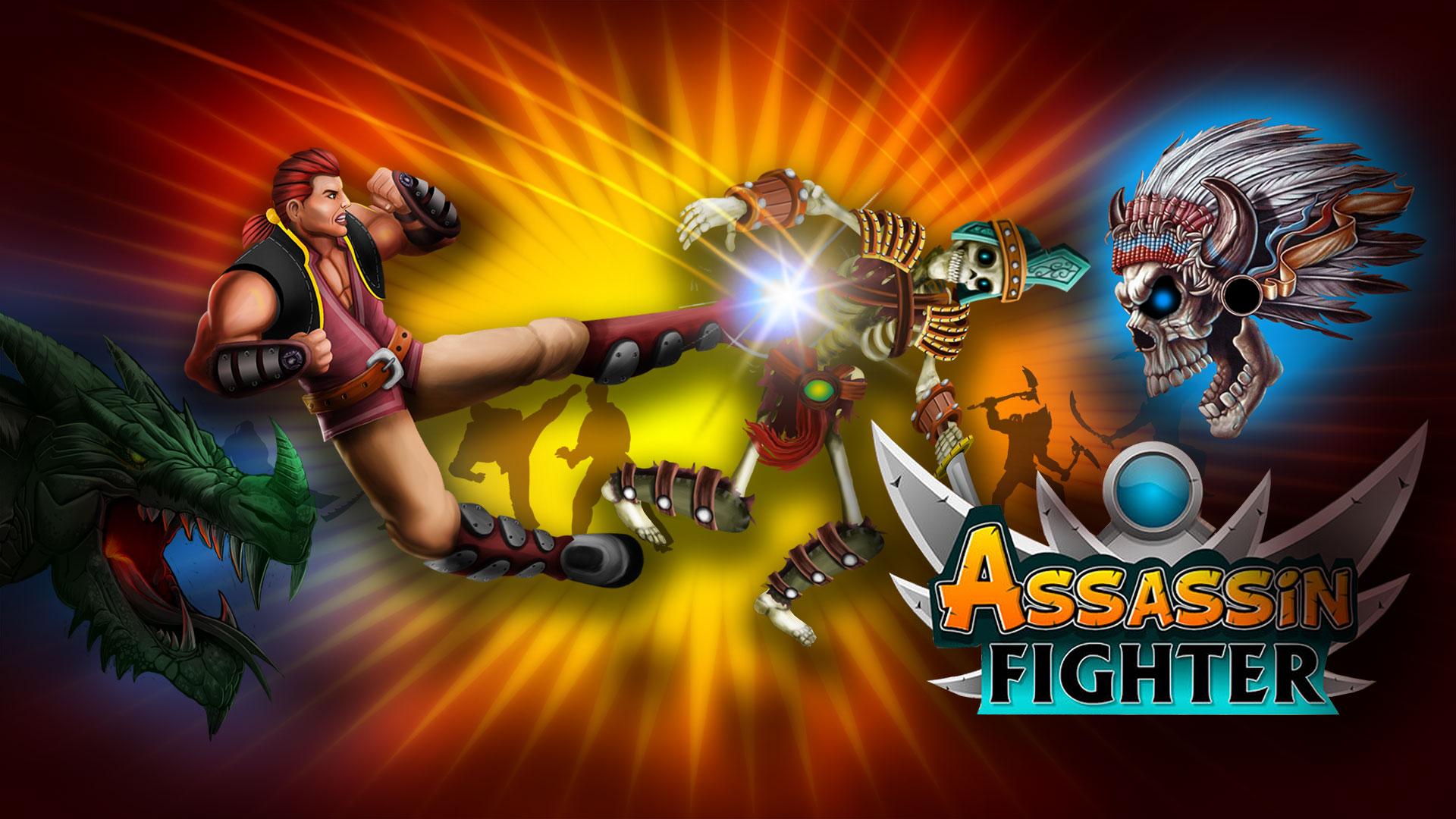 Assasin Fighter
