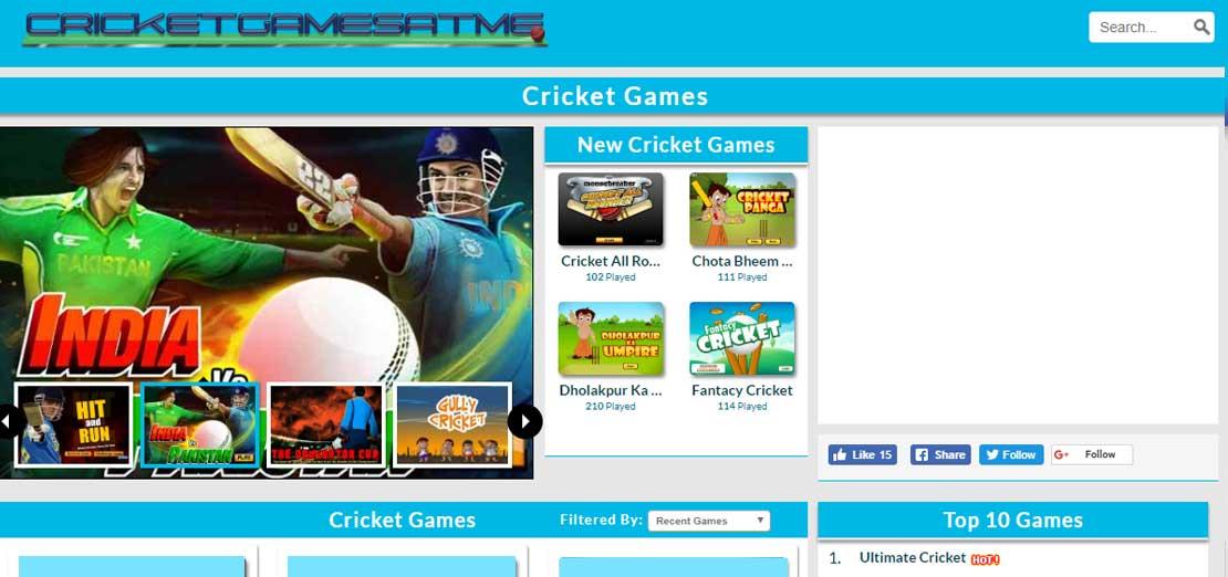 Cricketgamesatme.com