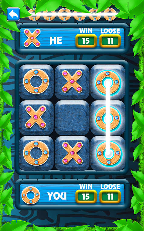 Tic Tac Toe – Best Puzzle Game in the World