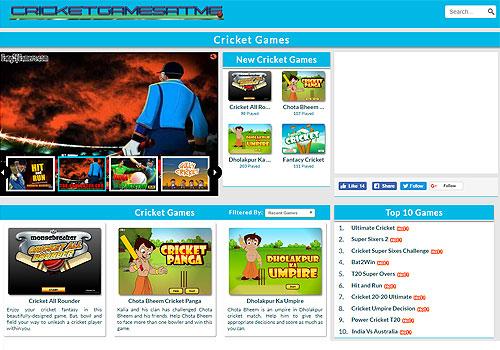 www.cricketgamesatme.com
